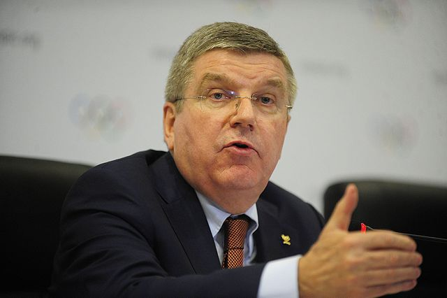 Руководитель МОК: после ЧМ-2018 мнение многих людей о Российской Федерации изменилось