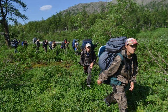 Виды заснеженных вершин Урала не уступят по красоте Алтаю или Гималаям