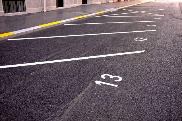 В городе хотят убрать единственную бесплатную перехватывающую парковку.