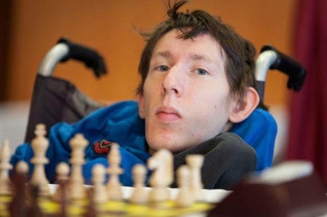 Андрей Терсинцев - многократный призер международных и всероссийских соревнований.