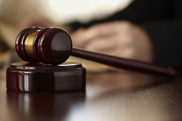 Суд арестовал участницу Pussy Riot, выбежавшую на поле во время финала ЧМ