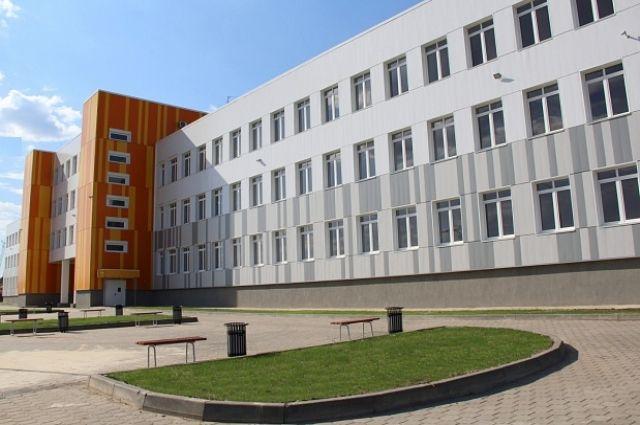 ВСоветском районе Волгограда получила лицензию новая школа