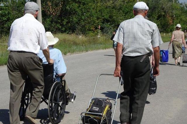 Право переселенцев на пенсию не должно зависеть от их регистрации, – ООН