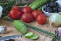 Какие фрукты и овощи понижают давление а какие его повышают?