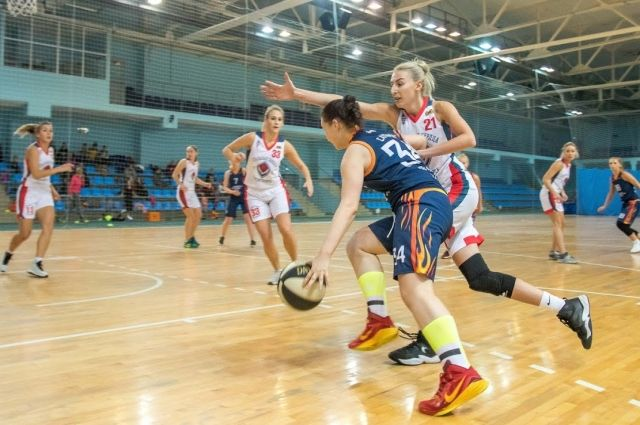 Спортивный клуб «Универ» на участие команд ПГНИУ в турнирах АСБ и НСФЛ.