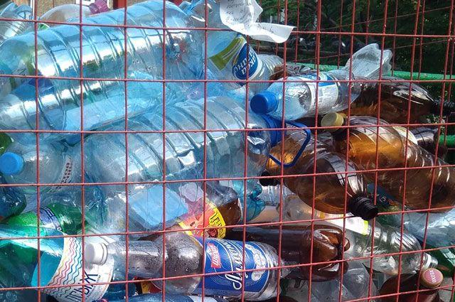 Мусорная тема. Как переработка отходов налажена в РФ и за рубежом