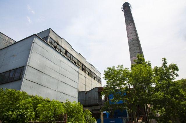 Мусоросжигательный завод во Владивостоке будет закрыт