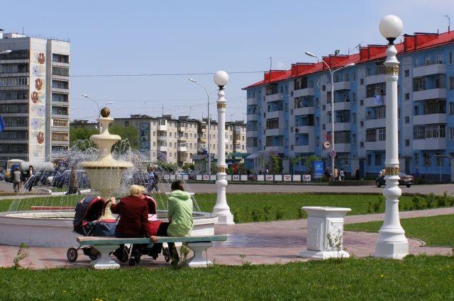 Белокуриха привлекает мягким климатом и развитой инфраструктурой.