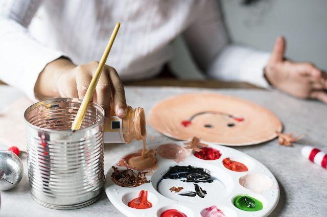 В детских садах Тюмени проходит неделя открытых дверей
