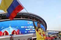 29 июля на стадионе пройдёт первый матч Российской футбольной премьер-лиги.