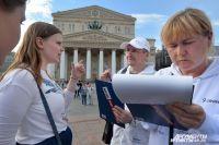 Глобальные наказы войдут в предвыборную программу Сергея Собянина...