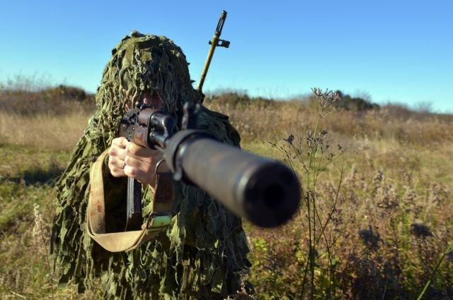 Вгорах Восточного Памира начались общие учения РФ иТаджикистана