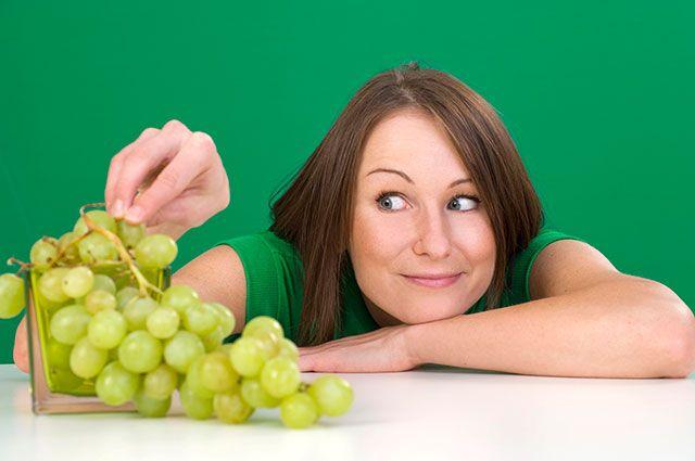 Есть ли витамины от старости?