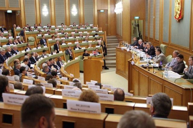 На Ямале  стратегические документы принимают с учётом мнения населения