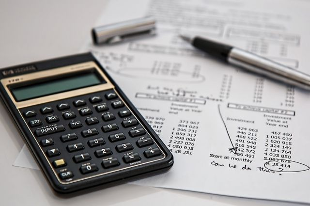 В Оренбурге директор строительной фирмы скрыл от налоговой 17 млн.