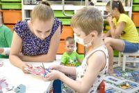 Искреннее внимание к детям важнее вещей и игрушек.