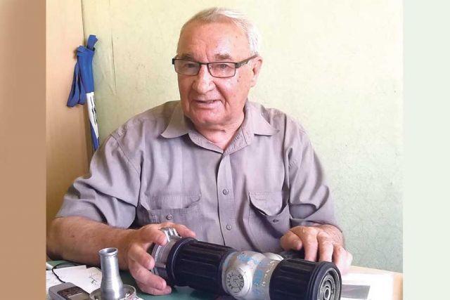 Валерий Шишков