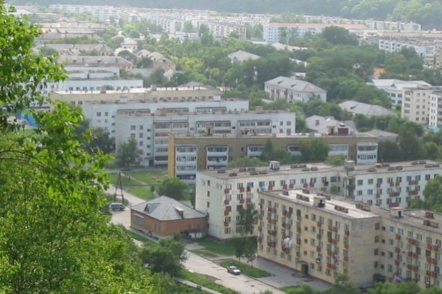 Дальнегорск восстанавливает производство крупных предприятий.