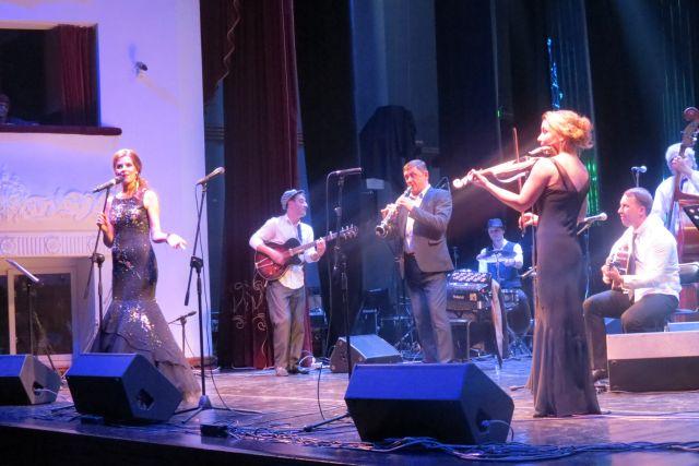 Фестивали и конкурсы филармонии собирают музыкантов со всего мира.