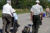 В Украине изменились правила идентификации для переселенцев с инвалидностью