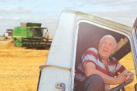 Молодежь в сельское хозяйство не спешит.