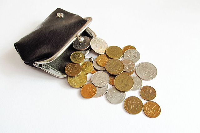 Проверьте, куда вы несёте деньги.