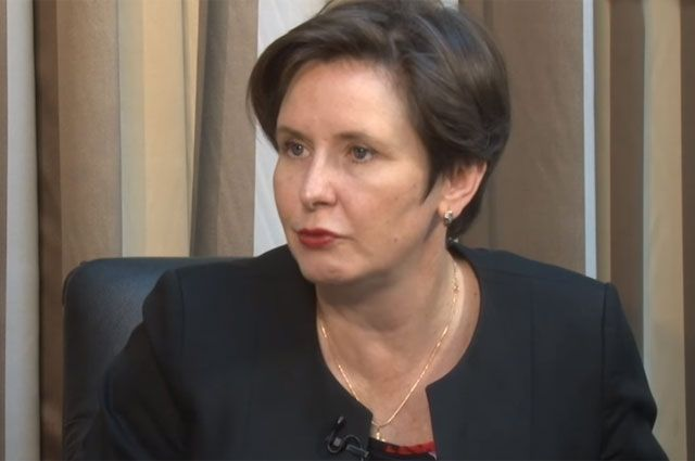 Светлана Разворотнева.