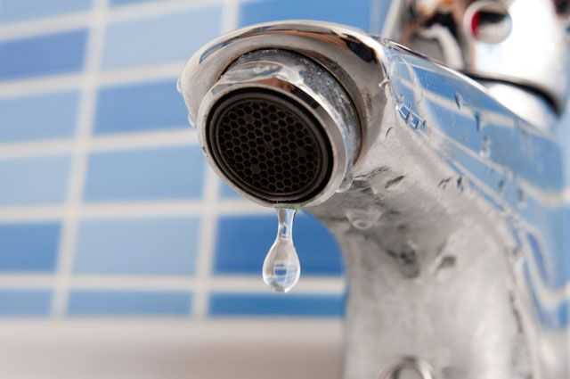 Безопасность превыше всего. 100% москвичей пьют качественную воду