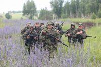 Современные военные снаряжены гораздо лучше, чем во время кампании на Кавказе.