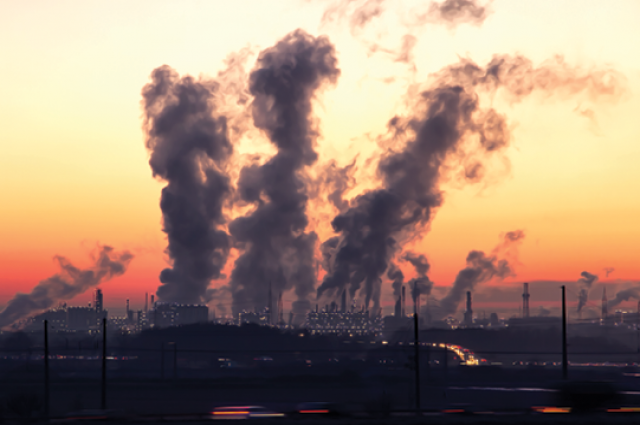 Омску к выбросам не привыкать.