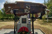 Ямальцы в Севастополе участвовали в открытии памятника фронтовым летчикам