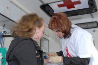 Наибольшее количество инфицированных медики обнаружили в Сыктывкаре и в Ухте.