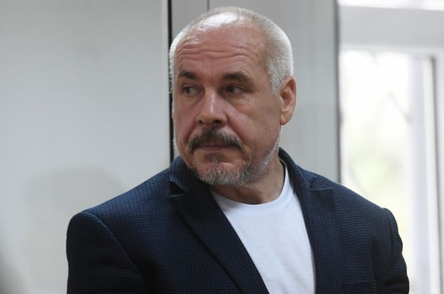 Экс-глава МУРа Трутнев признан виновным поделу овзятках