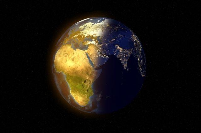Международная группа геологов выделила три новых этапа в истории Земли - Real estate
