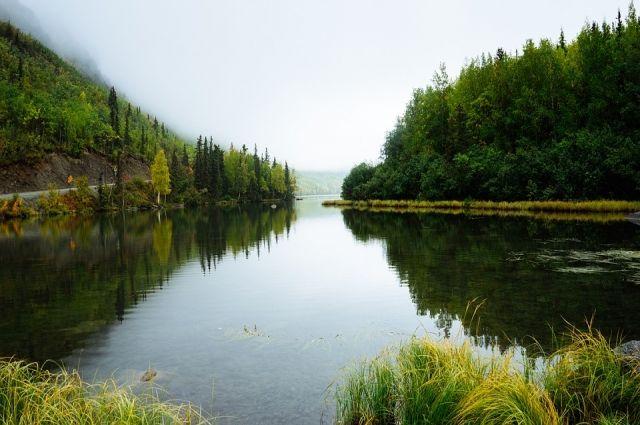 Ямал внес предложения в федеральную экологическую программу Минприроды РФ