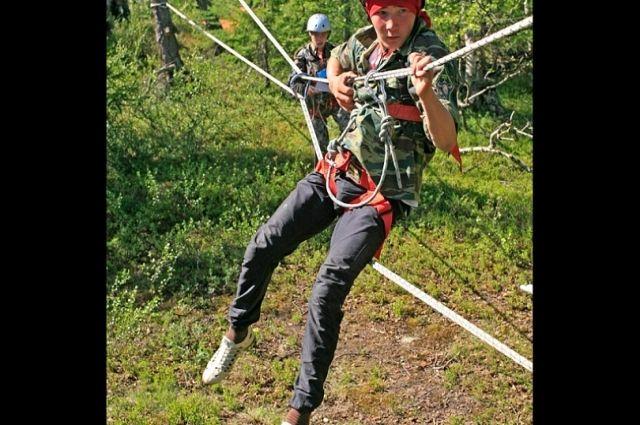 Ямальские школьники вновь отправились на Полярный Урал