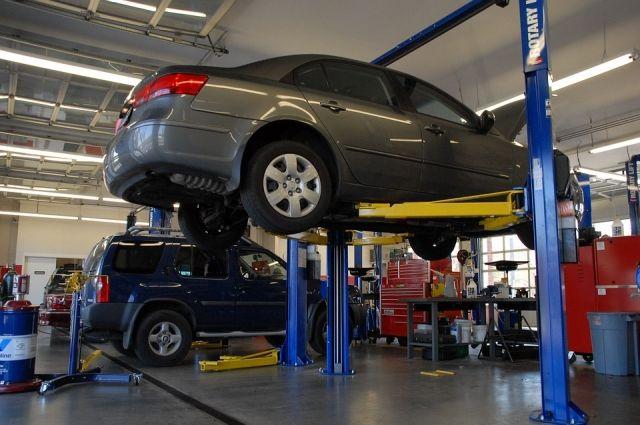 ВАнгарске нетрезвый автомеханик угнал машину клиента иполучил срок