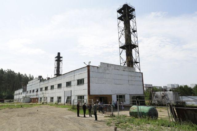 Администрация Иркутска приняла набаланс две котельных Минобороны