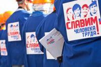 В Ноябрьске за титул «Лучшего каменщика» борются шесть бригад
