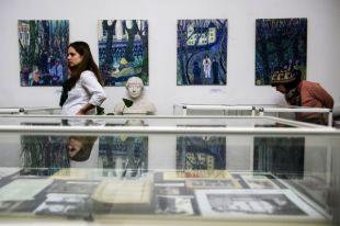 Коллекции московских музеев станут доступны онлайн
