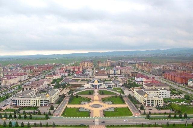 Меньше чем за 10 лет построили  и реконструировали около 500 объектов образования, здравоохранения, культуры и спорта.