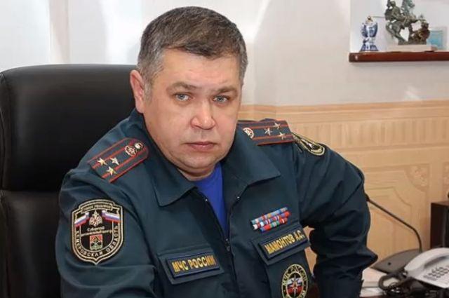 Александр Мамонтов останется в СИЗО до 25 сентября.