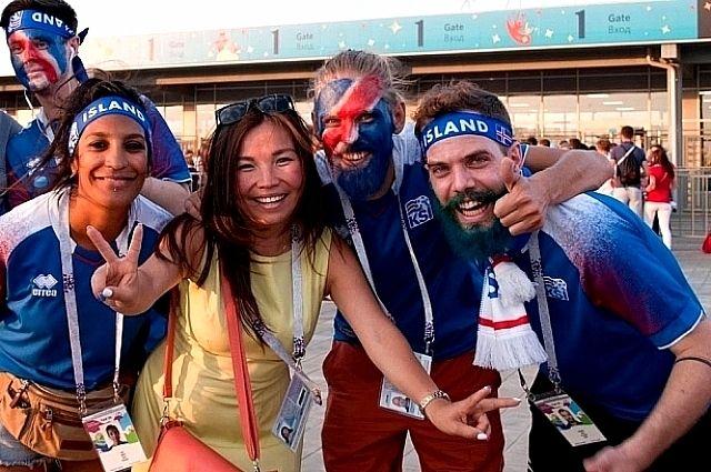 Чемпионат мира по футболу стал большим праздником, но не для всех.