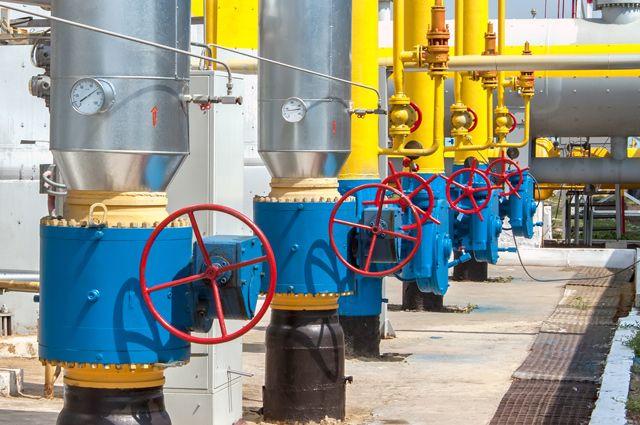 Киевский поток. Сохранит ли Россия транзит газа через Украину?