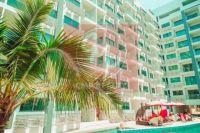 Апартаменты можно снять как на сутки, так и на длительное время.