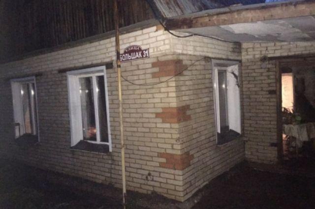 Халатность чиновников могла привести к трагедии в Шарлыкском районе.