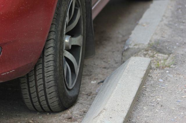 Тюменцы на красных машинах в День города устроят парад