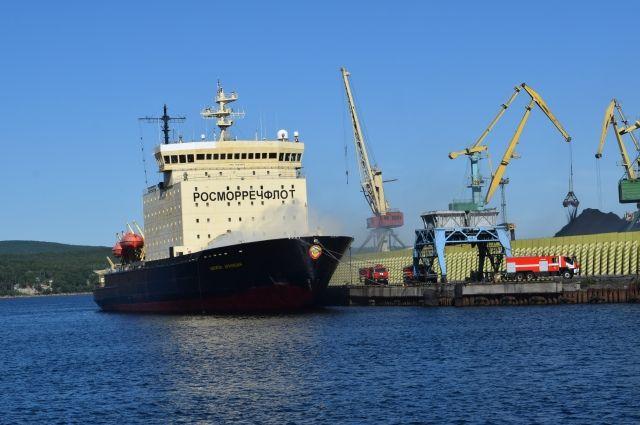 ВМурманске намеждународном уровне обсудят предупреждение иликвидациюЧС вАрктике