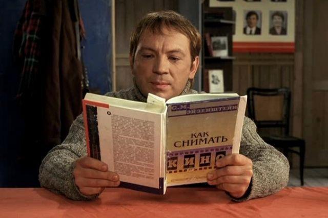 Федорцов признается, что хотел бы сыграть Гамлета.