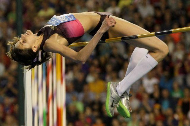 IAAF позволила легкоатлетке Чичеровой выступить начемпионате Российской Федерации вКазани